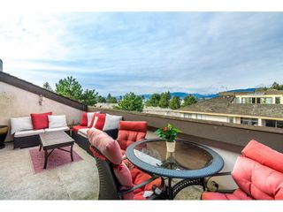 """Photo 27: 401 19130 FORD Road in Pitt Meadows: Central Meadows Condo for sale in """"BEACON SQUARE"""" : MLS®# R2546011"""