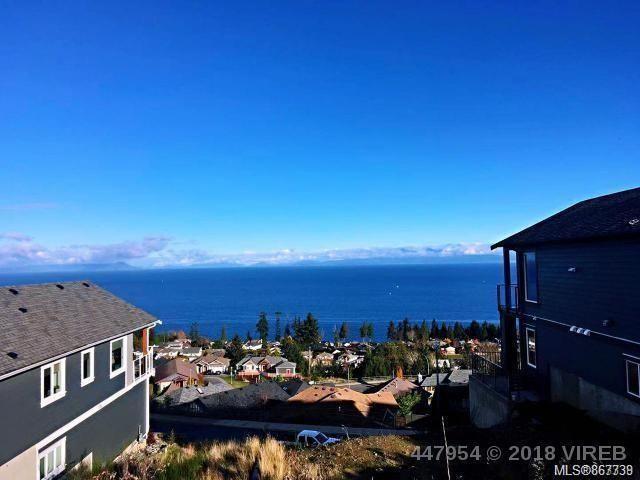 Main Photo: 158 Royal Pacific Way in Nanaimo: Na North Nanaimo Land for sale : MLS®# 867339