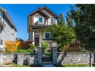 Photo 1: 10146 128 Street in Surrey: Cedar Hills House for sale (North Surrey)  : MLS®# R2198506