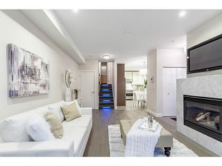 """Photo 3: 37 E 13TH Avenue in Vancouver: Mount Pleasant VE Townhouse for sale in """"Main St Area"""" (Vancouver East)  : MLS®# V1071232"""