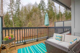 Photo 16: 9 3431 GALLOWAY Avenue in Coquitlam: Burke Mountain Townhouse for sale : MLS®# R2148239