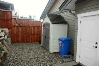 Photo 16: 5448 MCCOURT Road in Sechelt: Sechelt District House for sale (Sunshine Coast)  : MLS®# R2139495