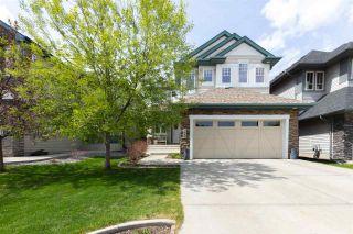 Photo 1: 1085 ARMITAGE Crescent in Edmonton: Zone 56 House for sale : MLS®# E4244474