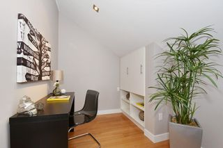 """Photo 18: 25 W 15TH Avenue in Vancouver: Mount Pleasant VW Townhouse for sale in """"CAMBIE VILLAGE"""" (Vancouver West)  : MLS®# R2065809"""