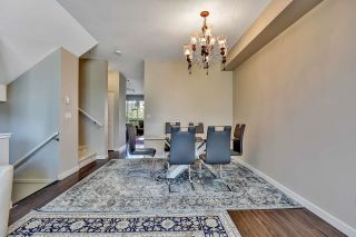 """Photo 7: 13 10595 DELSOM Crescent in Delta: Nordel Townhouse for sale in """"Capella"""" (N. Delta)  : MLS®# R2597842"""