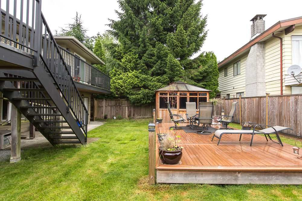 Photo 19: Photos: 601 LIDSTER Place in New Westminster: The Heights NW House for sale : MLS®# R2079374