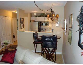 "Photo 7: 207 2401 HAWTHORNE Avenue in Port_Coquitlam: Central Pt Coquitlam Condo for sale in ""STONEBROOK"" (Port Coquitlam)  : MLS®# V765576"
