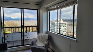 "Photo 6: 1002 209 CARNARVON Street in New Westminster: Downtown NW Condo for sale in ""ARGYLE HOUSE"" : MLS®# R2563685"