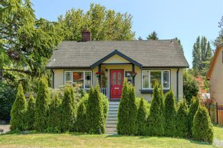 Photo 1: 929 Easter Rd in : SE Quadra House for sale (Saanich East)  : MLS®# 875990