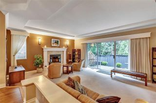 Photo 3: 124 2998 Robsond Drive in Coquitlam: Westwood Plateau Townhouse for sale : MLS®# R2532174