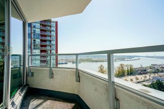 Photo 4: 1202 31 ELLIOT STREET in New Westminster: Downtown NW Condo for sale : MLS®# R2569080