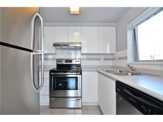 """Photo 2: 1702 9603 MANCHESTER Drive in Burnaby: Cariboo Condo for sale in """"STRATHMORE TOWERS"""" (Burnaby North)  : MLS®# V1072426"""