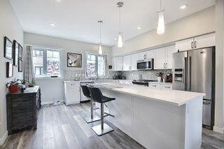 Photo 9: 1 1023 173 Street in Edmonton: Zone 56 Townhouse for sale : MLS®# E4246751