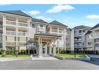 """Photo 1: 117 22022 49 Avenue in Langley: Murrayville Condo for sale in """"Murray Green"""" : MLS®# R2620462"""