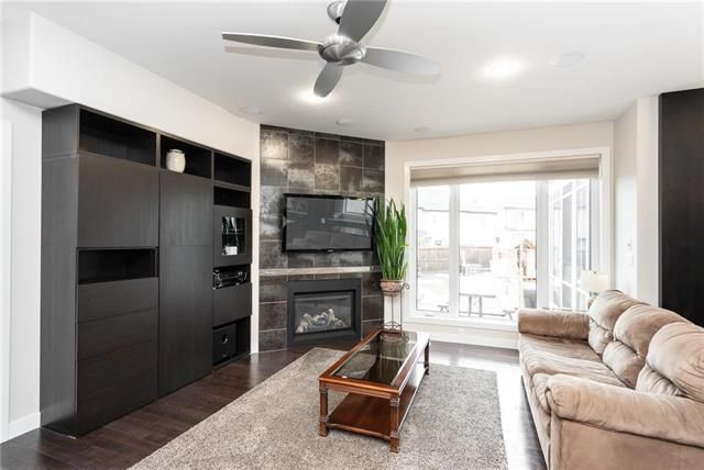 Photo 2: Photos: 18 Greyhawk Cove in Winnipeg: South Pointe Residential for sale (1R)  : MLS®# 1907959