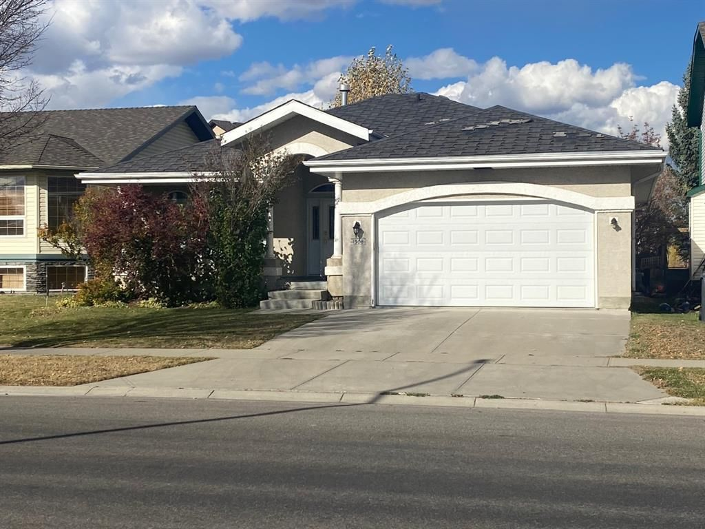 Main Photo: 1508 Riverside Drive NW: High River Detached for sale : MLS®# A1152623