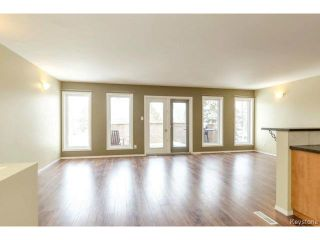 Photo 7: 46 Dundurn Place in WINNIPEG: West End / Wolseley Residential for sale (West Winnipeg)  : MLS®# 1502643