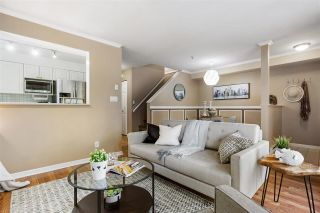 """Photo 7: 106 15258 105 Avenue in Surrey: Guildford Townhouse for sale in """"GEORGIAN GARDENS"""" (North Surrey)  : MLS®# R2586150"""