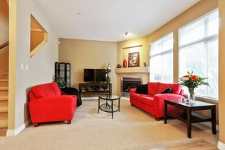 """Photo 3: 78 20449 66 Avenue in Langley: Willoughby Heights Townhouse for sale in """"NATURES LANDING"""" : MLS®# R2625319"""