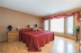 Photo 8: 105 Oakbank Drive: Oakbank Residential for sale (R04)  : MLS®# 1801130