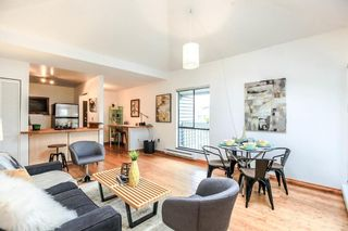 Photo 4: 313 1545 E 2nd Avenue in : Grandview VE Condo for sale (Vancouver East)  : MLS®# R2152921
