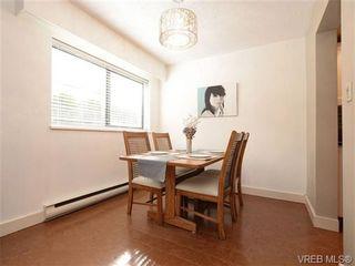 Photo 6: 108 1012 Collinson St in VICTORIA: Vi Fairfield West Condo for sale (Victoria)  : MLS®# 725070