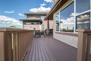 Photo 43: 4018 MACTAGGART Drive in Edmonton: Zone 14 House for sale : MLS®# E4229164