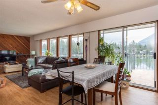 Photo 8: 40 LAKESHORE Drive: Cultus Lake House for sale : MLS®# R2531780