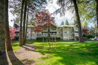 "Photo 1: 314 932 ROBINSON Street in Coquitlam: Coquitlam West Condo for sale in ""The Shaughnessy"" : MLS®# R2575721"