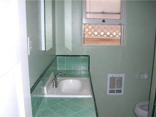 Photo 12: PACIFIC BEACH House for sale : 2 bedrooms : 4276 Lamont