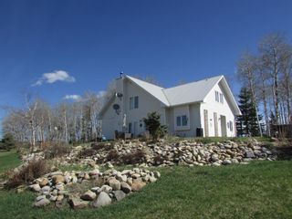 Main Photo: 33146 Range Road 62: Rural Mountain View County Detached for sale : MLS®# A1106278