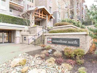 """Photo 1: 301 5655 210A Street in Langley: Langley City Condo for sale in """"CORNERSTONE NORTH"""" : MLS®# R2548771"""