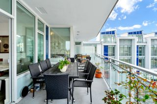 """Photo 22: 407 5051 IMPERIAL Street in Burnaby: Metrotown Condo for sale in """"IMPERIAL"""" (Burnaby South)  : MLS®# R2535564"""