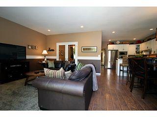 "Photo 10: 51 5811 122ND Street in Surrey: Panorama Ridge Townhouse for sale in ""Lakebridge"" : MLS®# F1314502"