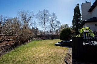 Photo 25: 7 Aikman Place in Winnipeg: Charleswood Residential for sale (1G)  : MLS®# 202111007
