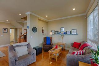 "Photo 3: 6 12060 7TH Avenue in Richmond: Steveston Village Townhouse for sale in ""GARY POINTE PARC"" : MLS®# R2246451"