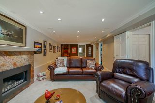 Photo 14: 8640 SUNBURY Place in Delta: Nordel House for sale (N. Delta)  : MLS®# R2446462