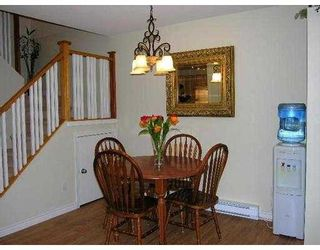 """Photo 3: 37 7128 STRIDE Avenue in Burnaby: Edmonds BE Townhouse for sale in """"RIVERSTONE"""" (Burnaby East)  : MLS®# V677048"""