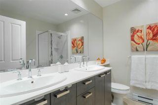 "Photo 16: 3002 6688 ARCOLA Street in Burnaby: Highgate Condo for sale in ""Luma"" (Burnaby South)  : MLS®# R2581975"