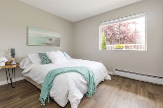 """Photo 14: 205 707 EIGHTH Street in New Westminster: Uptown NW Condo for sale in """"The Diplomat"""" : MLS®# R2273026"""