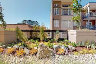 Photo 10: 805 1029 View St in : Vi Downtown Condo for sale (Victoria)  : MLS®# 862447