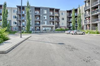 Main Photo: 223 195 Kincora Glen Road NW in Calgary: Kincora Apartment for sale : MLS®# A1128850