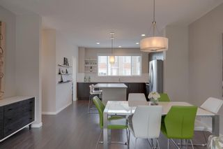 Photo 10: 133 Copperpond Villas SE in Calgary: Copperfield Row/Townhouse for sale : MLS®# A1061409