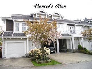 "Photo 1: 18 9036 208TH Street in Langley: Walnut Grove Townhouse for sale in ""Hunter's Glen"" : MLS®# F1211739"