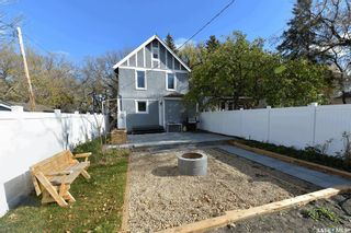 Photo 41: 2824 Angus Street in Regina: Lakeview RG Residential for sale : MLS®# SK873884