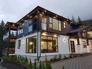 """Photo 1: 9055 ARMCHAIR Place in Whistler: WedgeWoods House for sale in """"Wedgewoods"""" : MLS®# R2621721"""