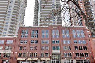 Photo 1: 3204 10152 104 Street in Edmonton: Zone 12 Condo for sale : MLS®# E4222216