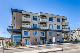 Photo 20: 12 30 Shawnee Common SW in Calgary: Shawnee Slopes Apartment for sale : MLS®# A1106401