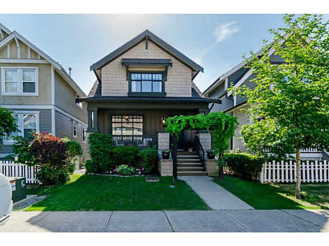 """Photo 1: Photos: 9396 WASKA Street in Langley: Fort Langley House for sale in """"BEDFORD LANDING"""" : MLS®# F1448746"""