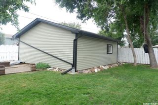 Photo 38: 518 6th Avenue East in Assiniboia: Residential for sale : MLS®# SK864739